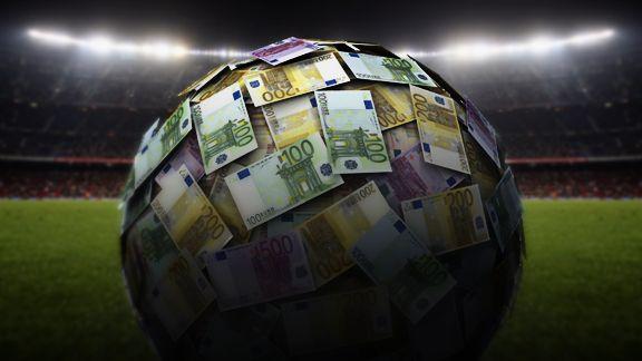 Dívidas dos clubes brasileiros crescem a cada ano na maioria dos casos