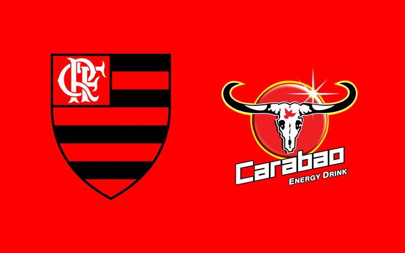 Flamengo e Carabao: parceria será votada no Conselho Deliberativo do clube