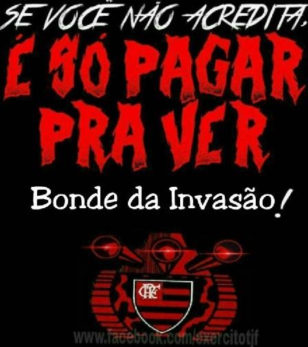 Convocação para 'invasão' do Maracanã publicada em rede social