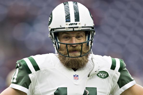 597e51f026 Ryan Fitzpatrick quer bastante dinheiro para seguir nos Jets