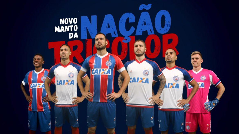 49efa3fef3 Bahia é 1º time da Série A do Brasileiro a ter marca própria de ...