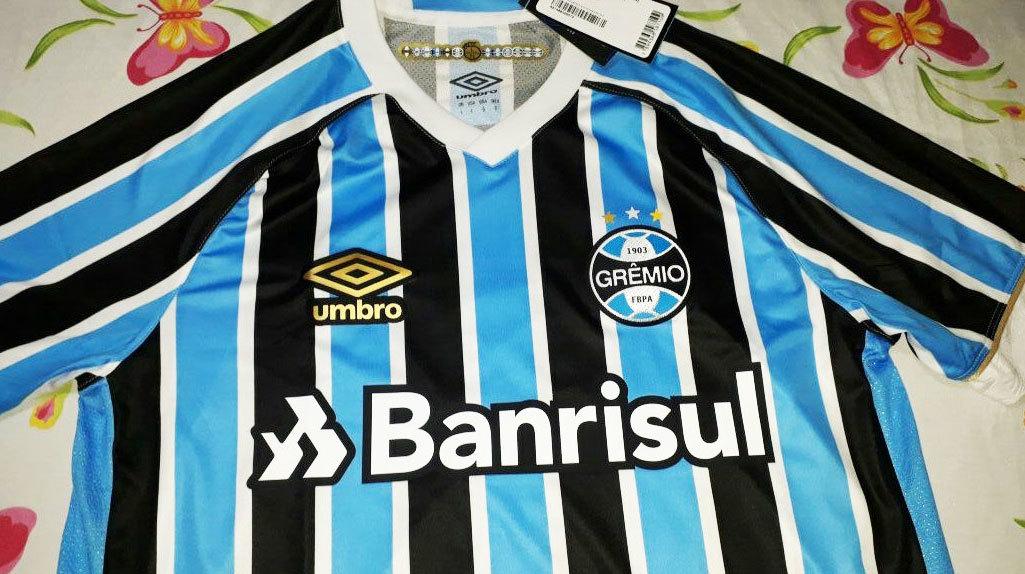 Antes de estreia na Libertadores e1f617ddd4956