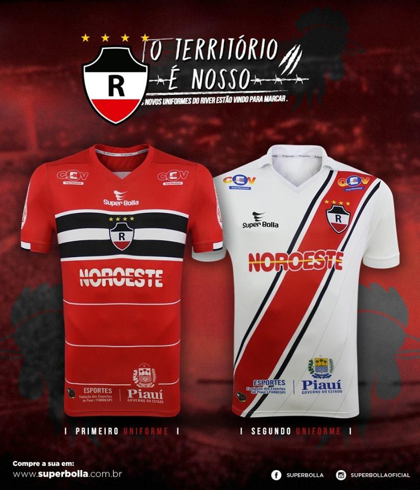 15a56e26f0 Inspirado no River Plate