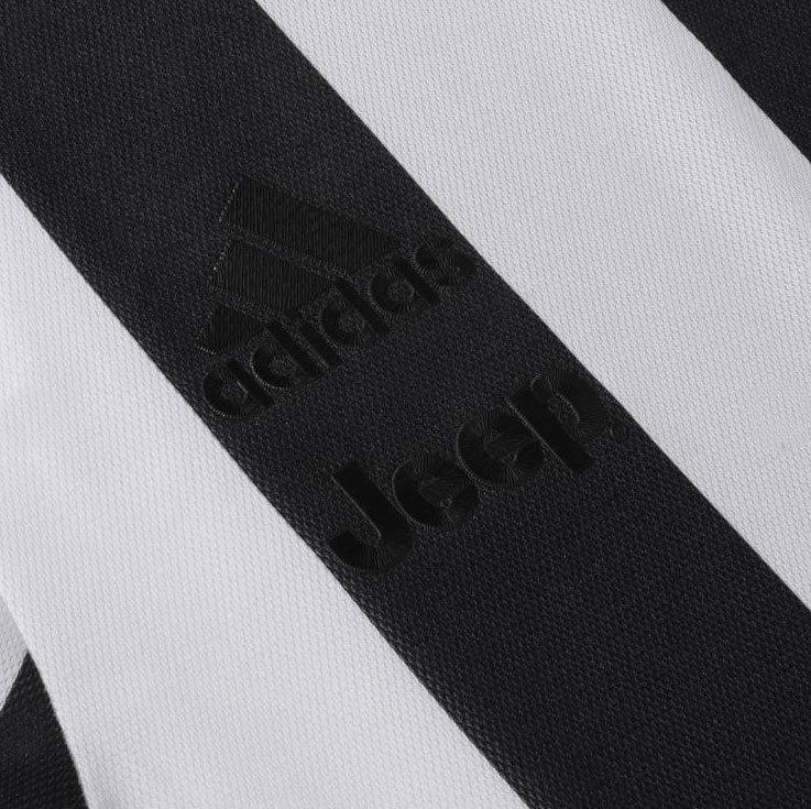 64529e365fd81 Juventus aposta em  super-retrô  e lança camisa sensacional para ...
