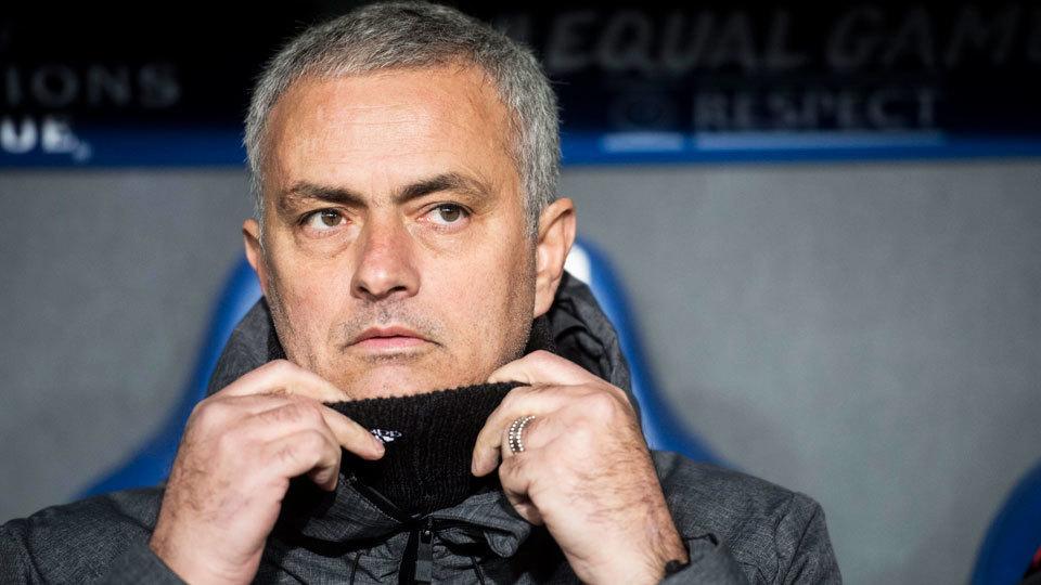 José Mourinho (Manchester United): 2º técnico mais bem pago do mundo, ganha R$ 59,85 milhões/ano