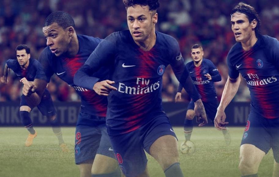 Em meio às especulações sobre uma possível ida de Neymar para o Real  Madrid c865205974f80