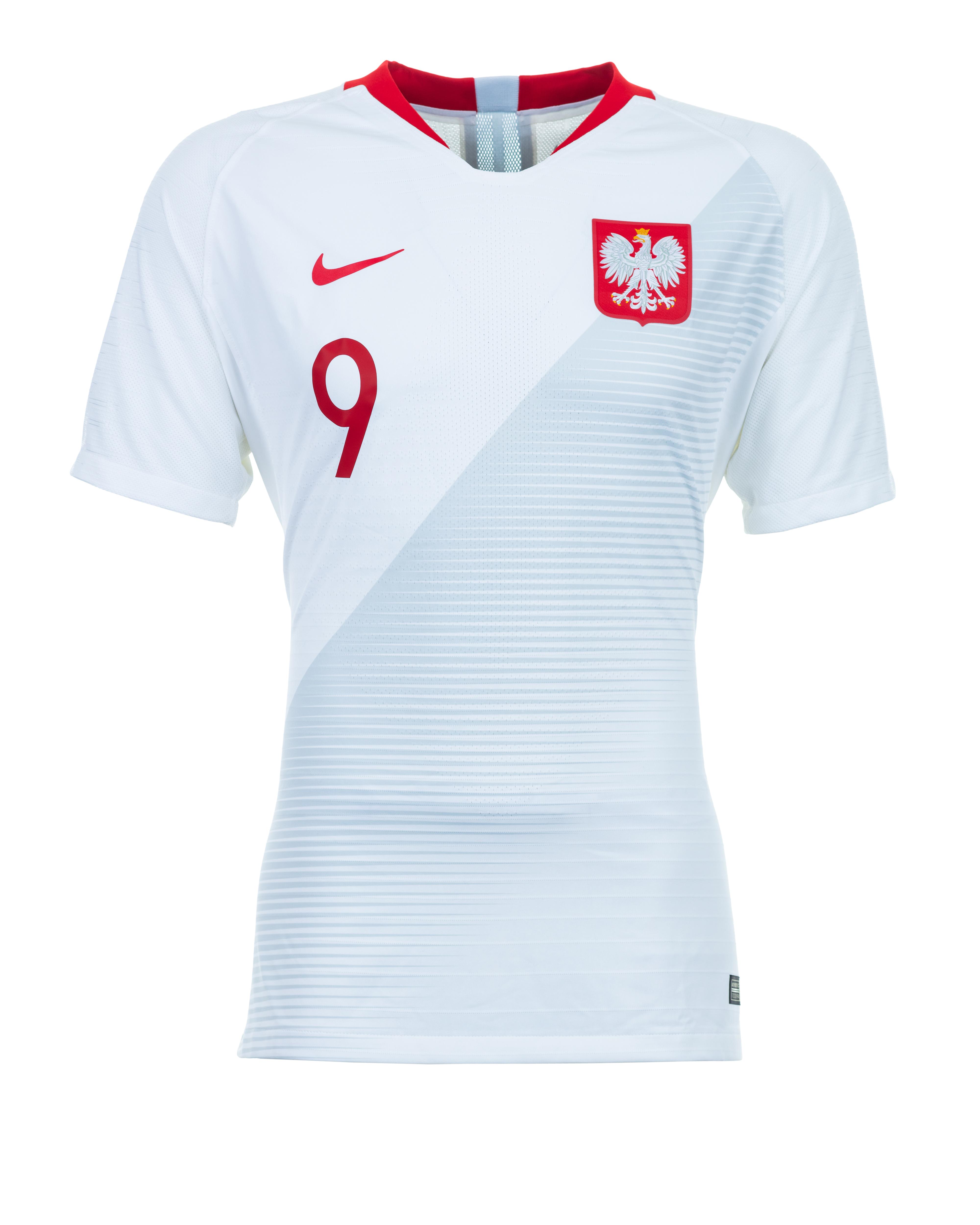 Veja as camisas titulares das 32 seleções da Copa do Mundo 2018 ... 2acaa6498bb18