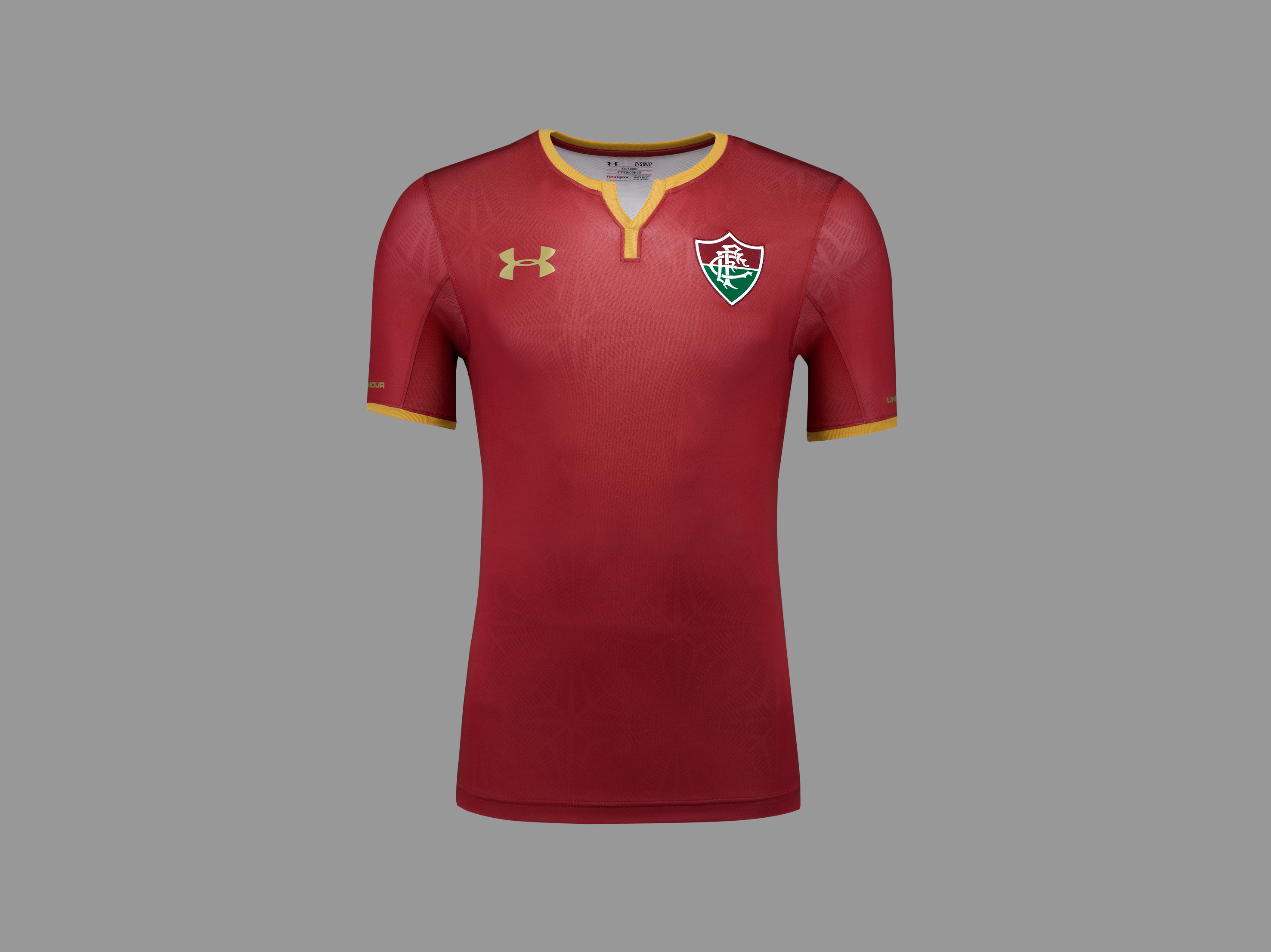 Fluminense apresenta nova camisa 3 64efcf3090947