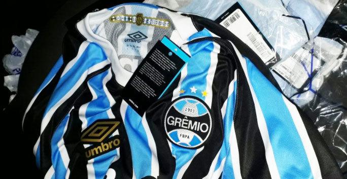 Antes de estreia na Libertadores d3a7b7ff83df0