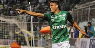 Andrés Roa, revelação colombiana do Deportivo Cali