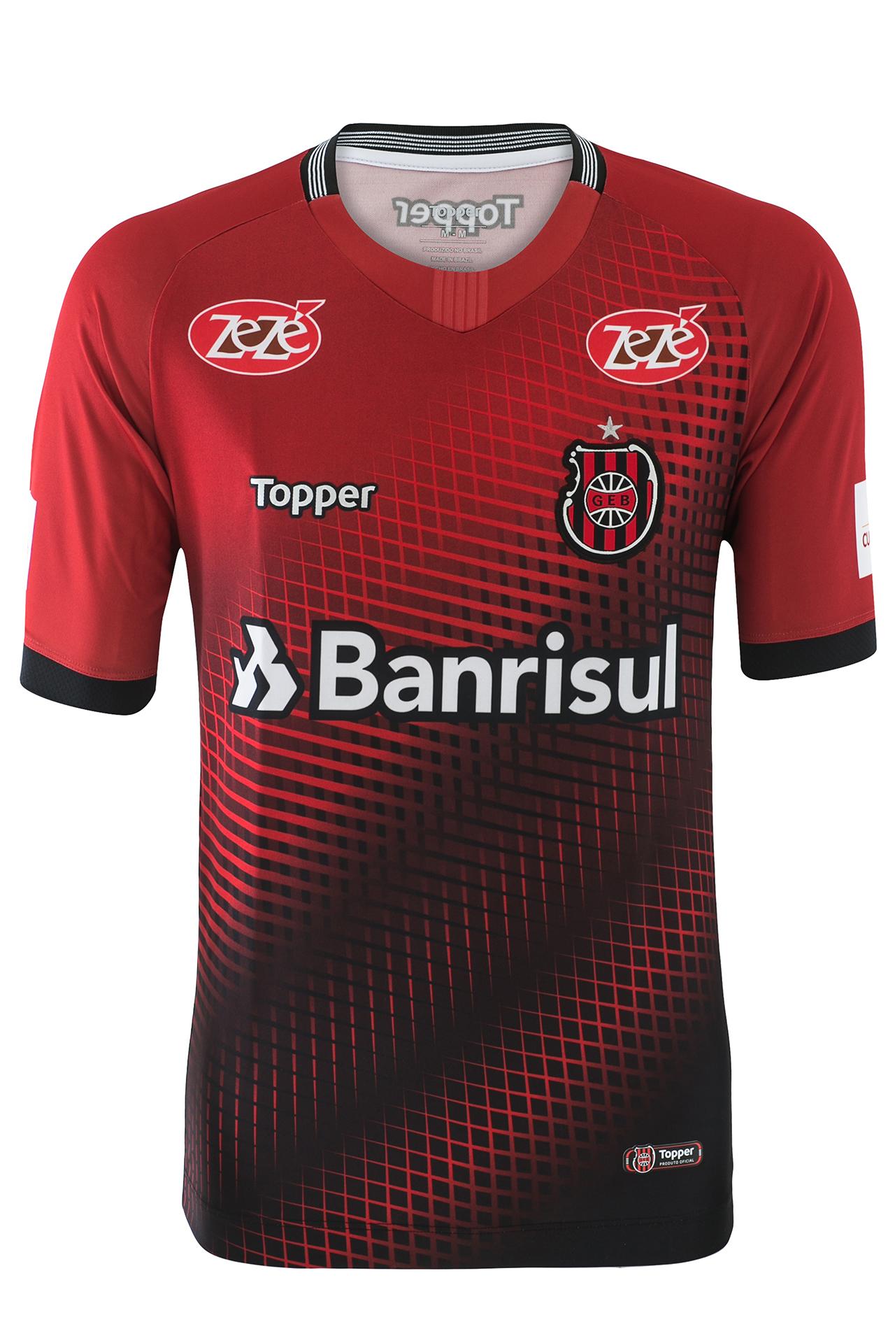 649acc69f1165 Barcelona oficializa a  camisa mais polêmica de todos os tempos ...