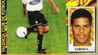 Marcelinho Carioca foi vendido para o Valencia em 1997 pelo valor de U$ 8 milhões e acabou voltando ao Corinthians em menos de um ano