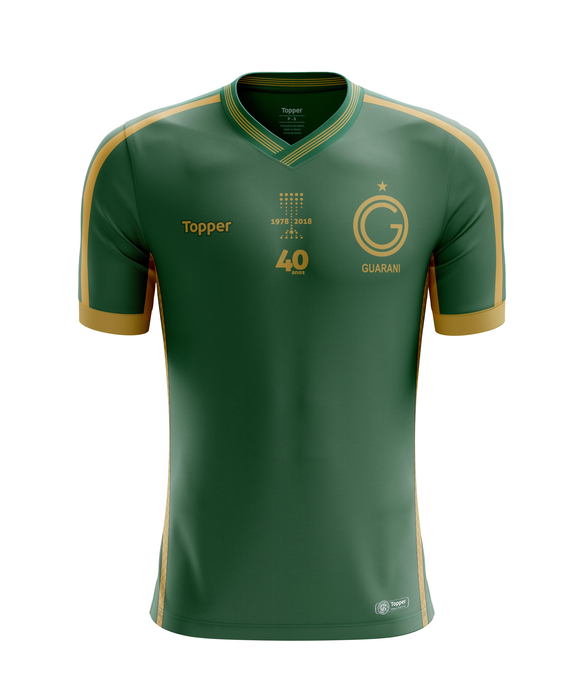 A camisa especial em homenagem aos 40 anos do título do Brasileiro de 1978  estará à venda a partir do mês de setembro na loja oficial do clube. 13a0071979a56
