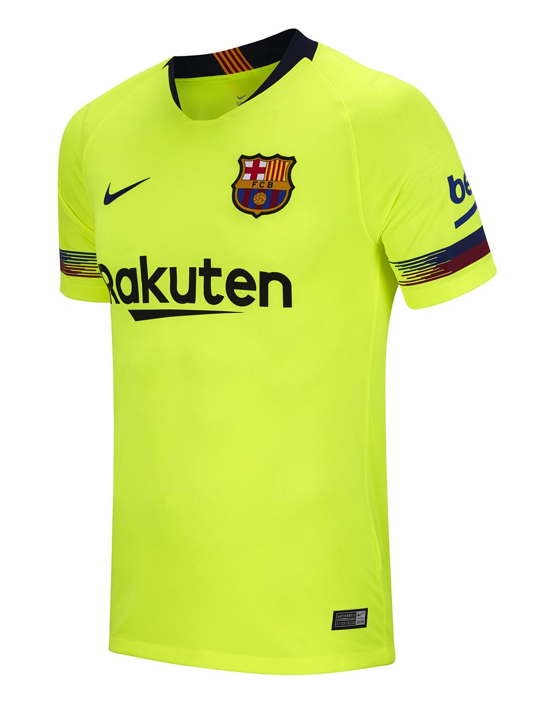 Jornal diz que Barcelona terá camisa quadriculada à lá Croácia  veja ... 1cb260c65af55