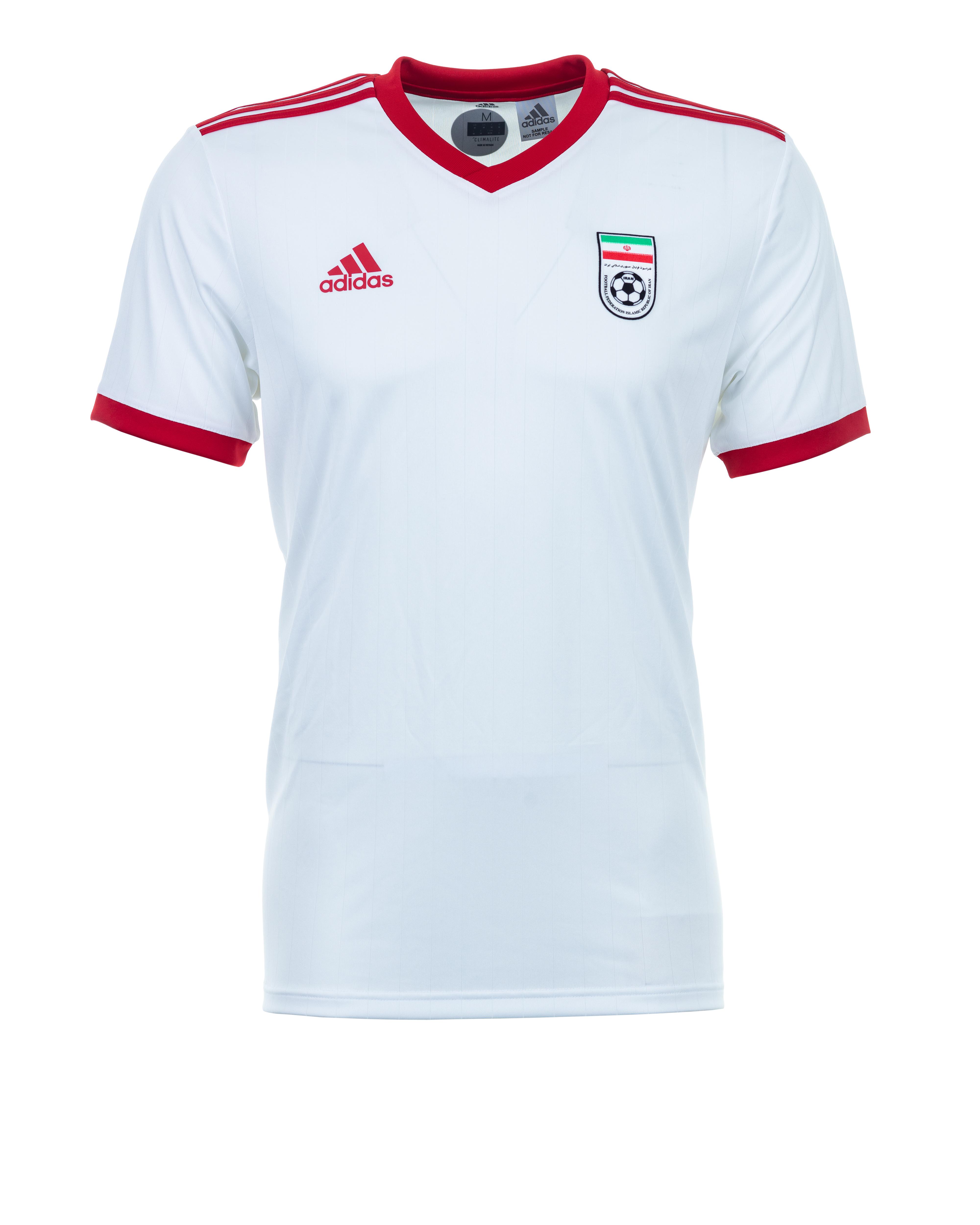 Veja as camisas de seleções da Copa do Mundo que são  impossíveis ... 34c4fe4d19f8a