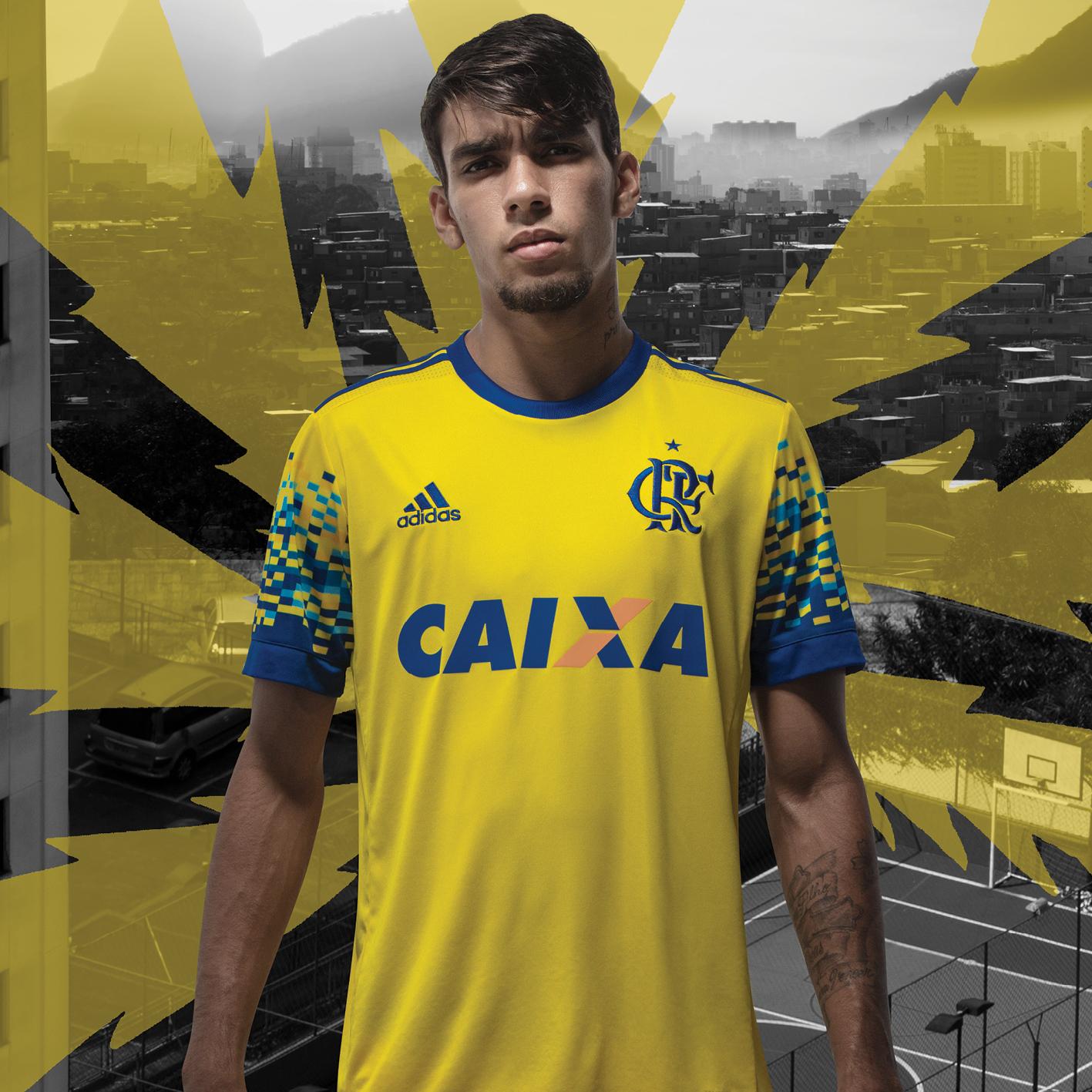 e72bcbdafb Messi mostra sua incrível coleção de camisas no Instagram