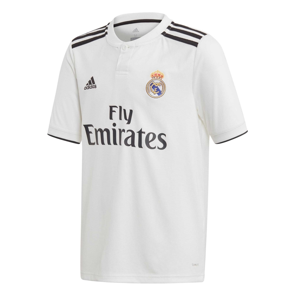 4. Real Madrid (camisa 1) 70d4abca2a64f