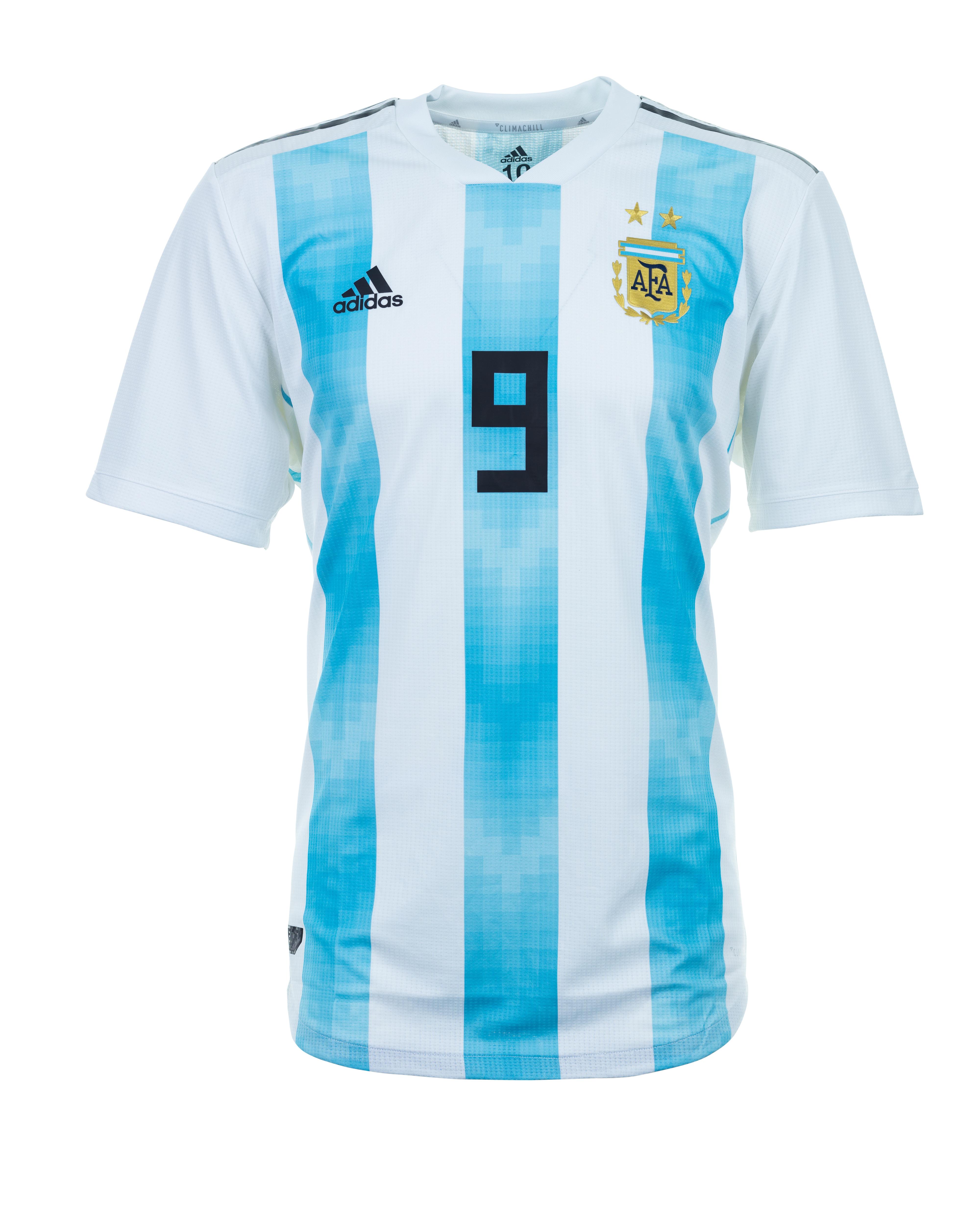 Veja as camisas titulares das 32 seleções da Copa do Mundo 2018 ... 9ce93e3309978