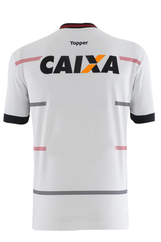 Santa Cruz inova e usará camisa desenhada por torcedor  307c9444b5b4f