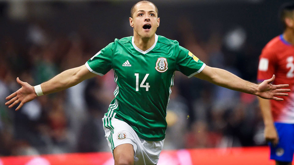 México (Adidas)