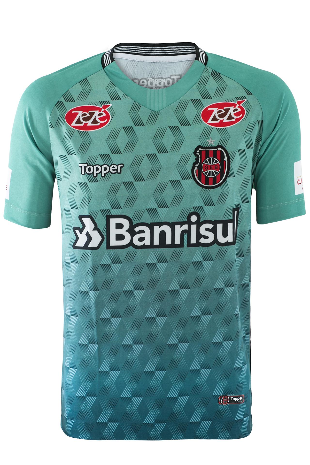 9564199a354db Barcelona lançará a  camisa mais polêmica de todos os tempos ...