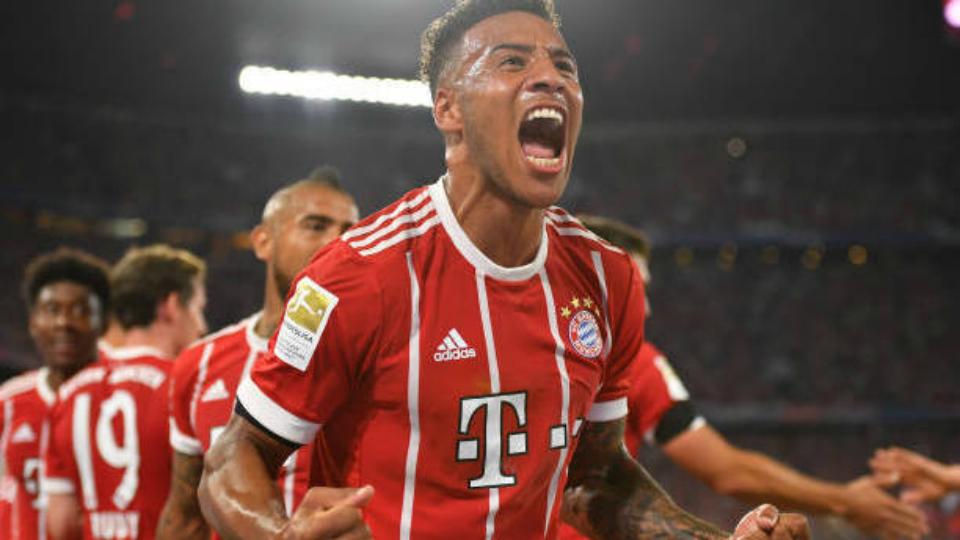 13º - Tolisso (41,5 milhões de euros, R$ 154,56 milhões): será o camisa 24 do Bayern