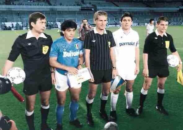 Confronto prematuro em 1987 inspirou mudanças que revolucionariam a Copa dos Campeões