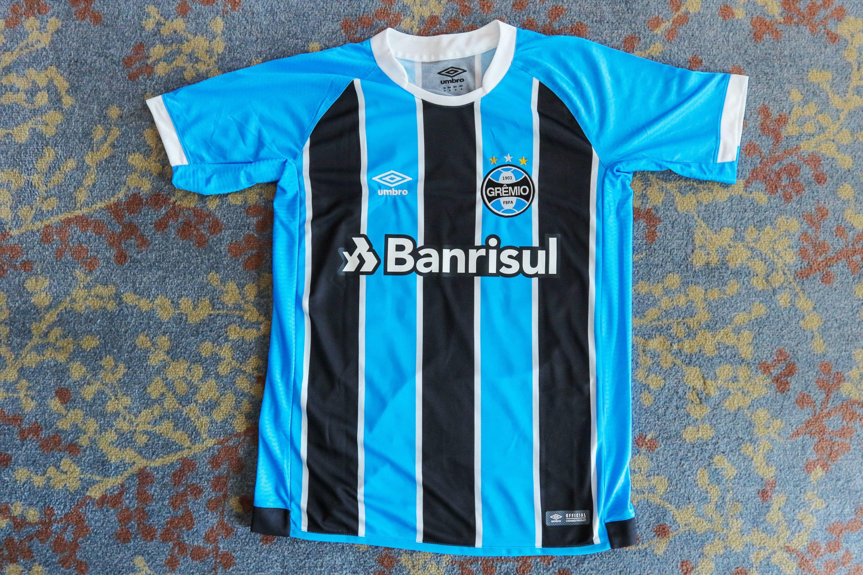 A estreia do Grêmio será na próxima terça 625ec43ec4dc0