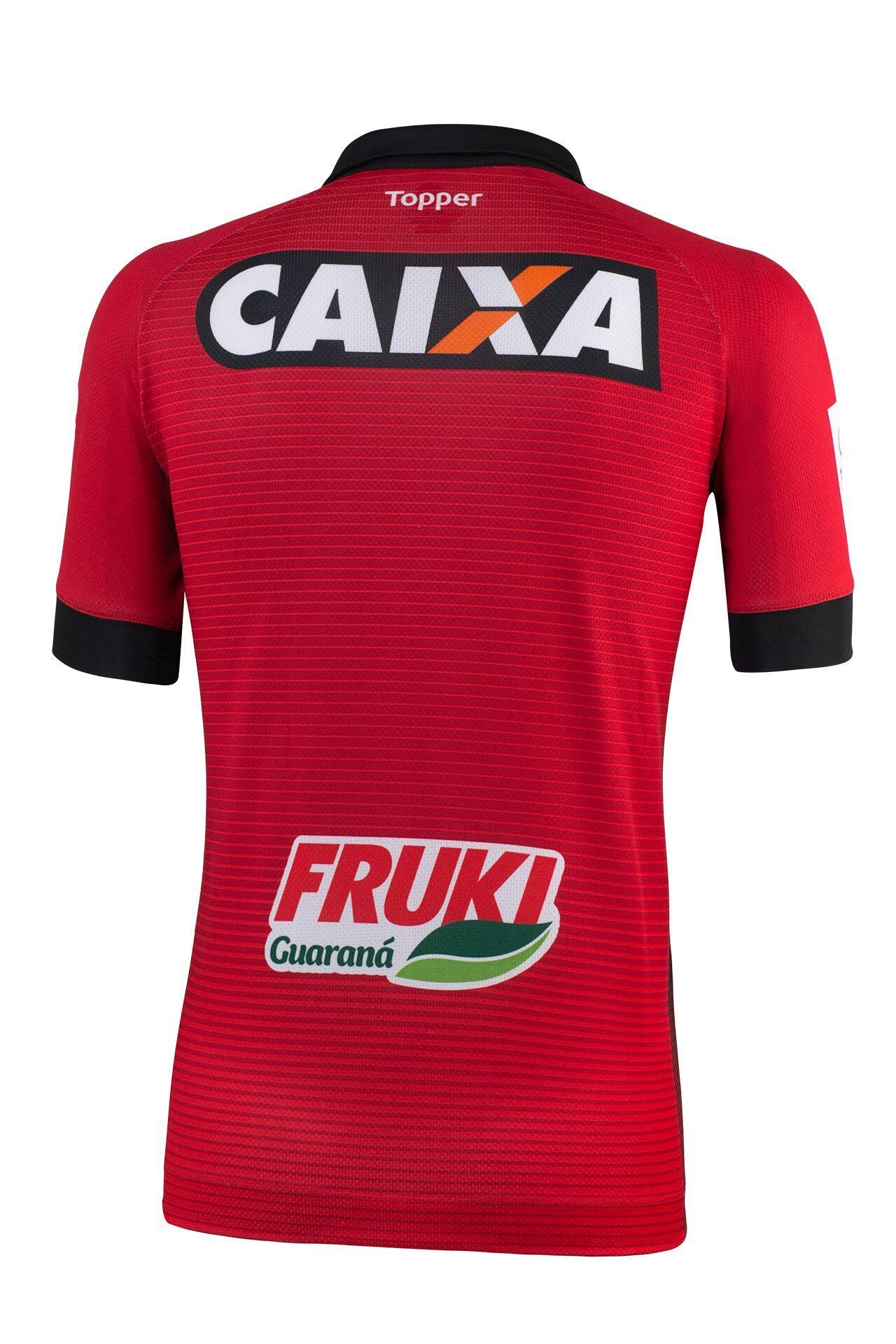 Barcelona lançará a  camisa mais polêmica de todos os tempos ... 7a4d5aa99fea2