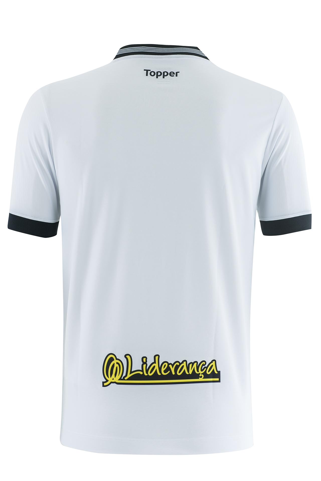 Novas camisas de goleiro e aquecimento  ce88840ddb70b
