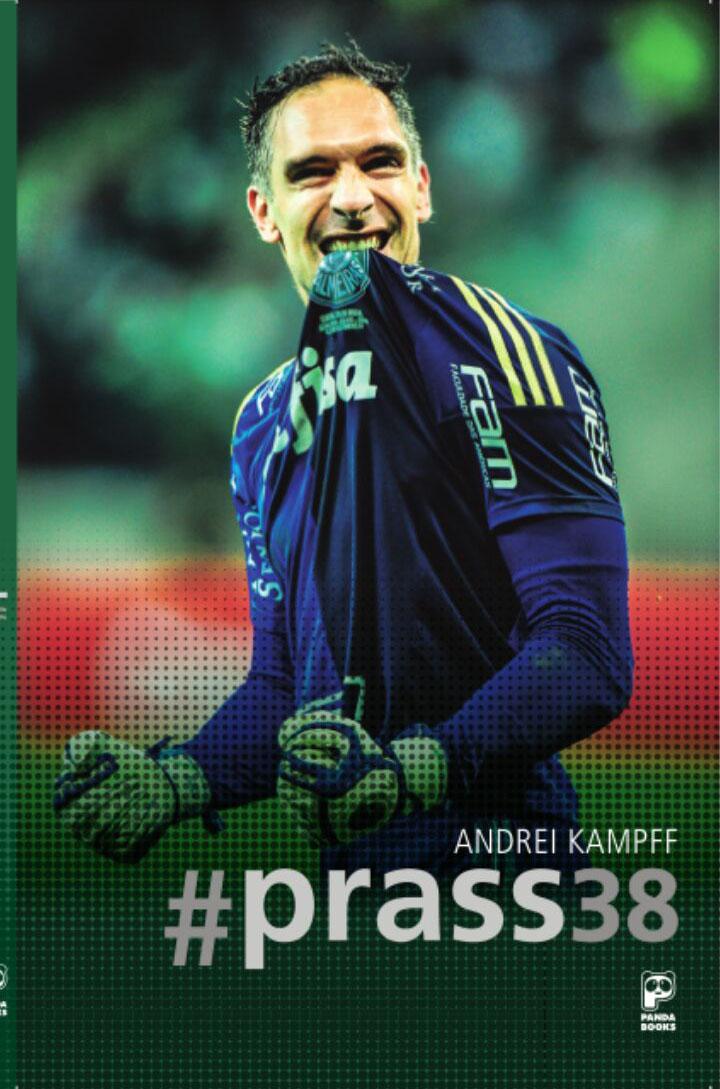 Livro Andrei Kampff