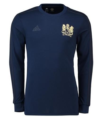 Manchester United lança linda camisa para celebrar 50 anos da ... ac829964a9bda