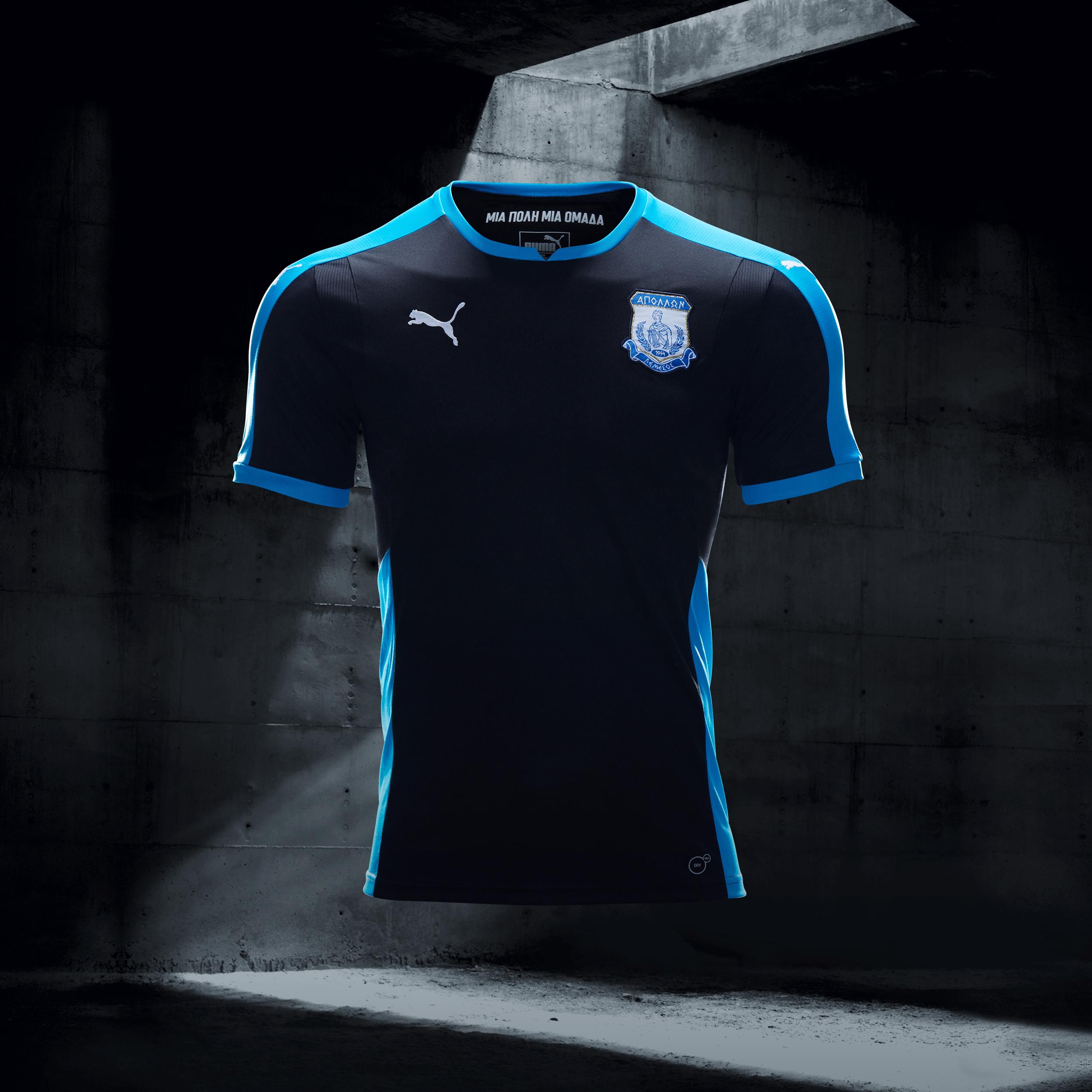 Puma lança 23 novas camisas de times de uma vez  veja todas  54f641f05d3