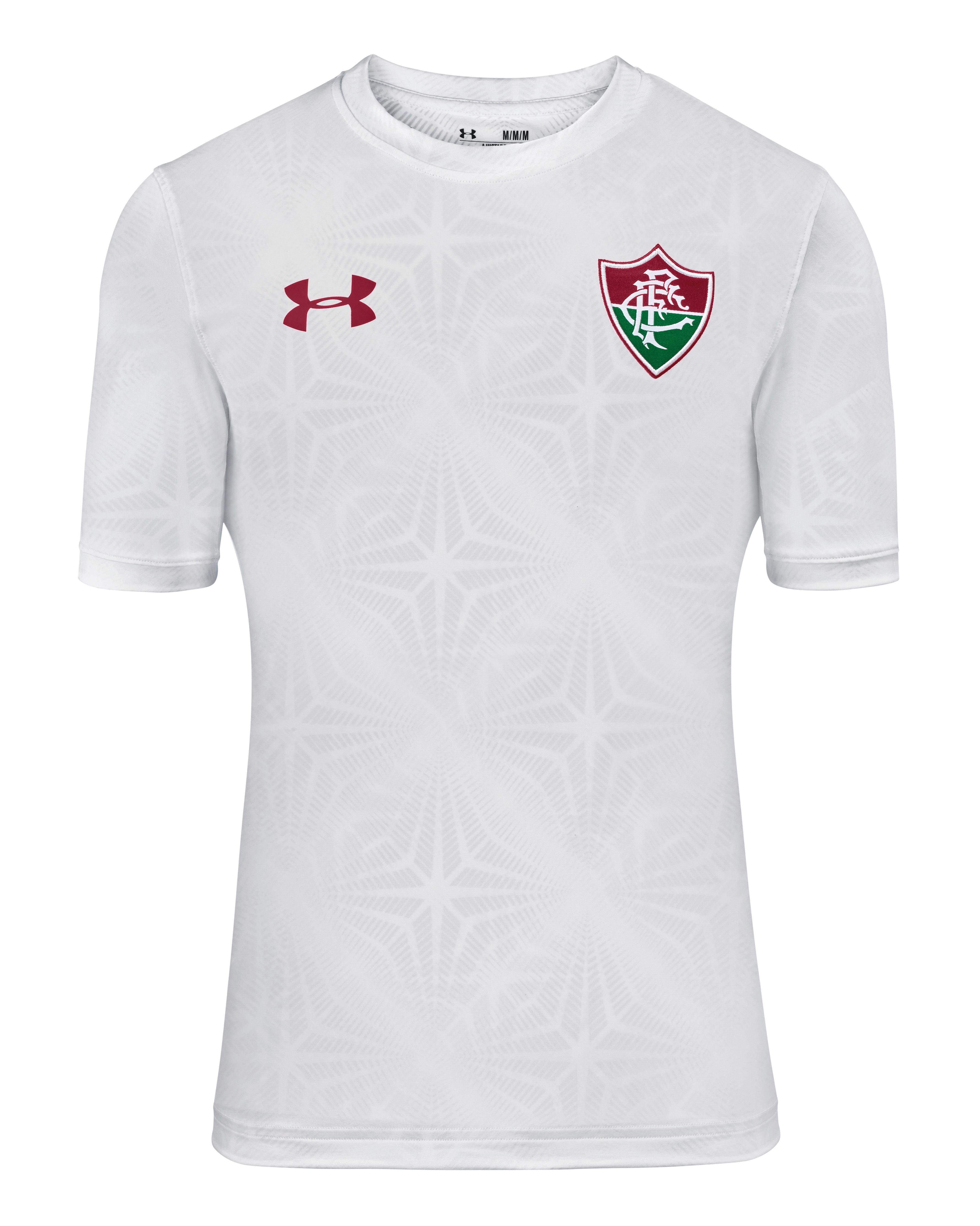 Os uniformes 1 e 2 já estão à venda no site do Fluminense por R  249 dd8f32c9df772