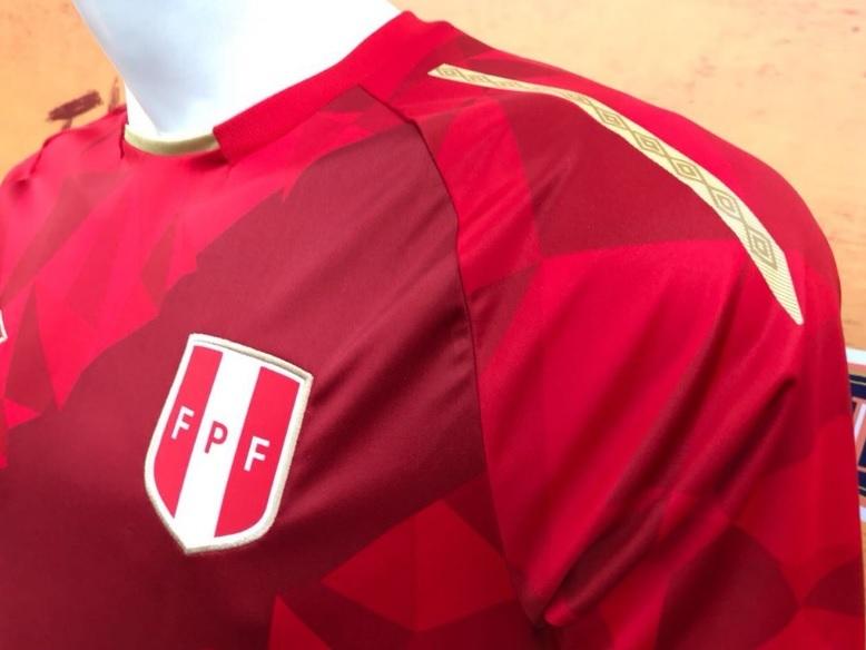 7610360a99 O Peru está no grupo C da Copa. Sua estreia será contra a Dinamarca