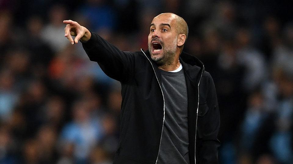 Josep Guardiola (Manchester City): técnico mais bem pago do mundo, ganha R$ 65 milhões/ano