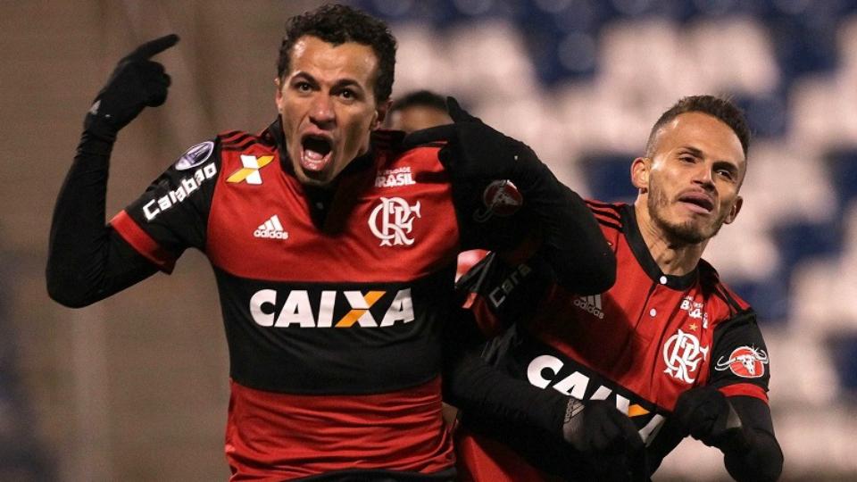 Leandro Damião: o atacante ganhou o Superclássico das Américas 2011 e 2012, além de ter sido prata nos Jogos Olímpicos de Londres 2012 - acabou o torn