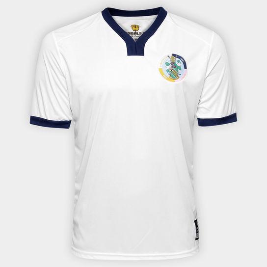 Lyon apresenta nova camisa 3 para a temporada  fa7840445f049