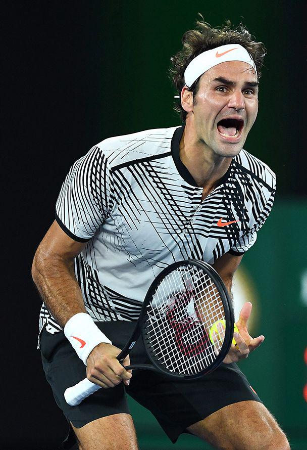 Federer foi campeão do Australian Open depois de quase cinco anos de  seca   de c76bb31ab43fd
