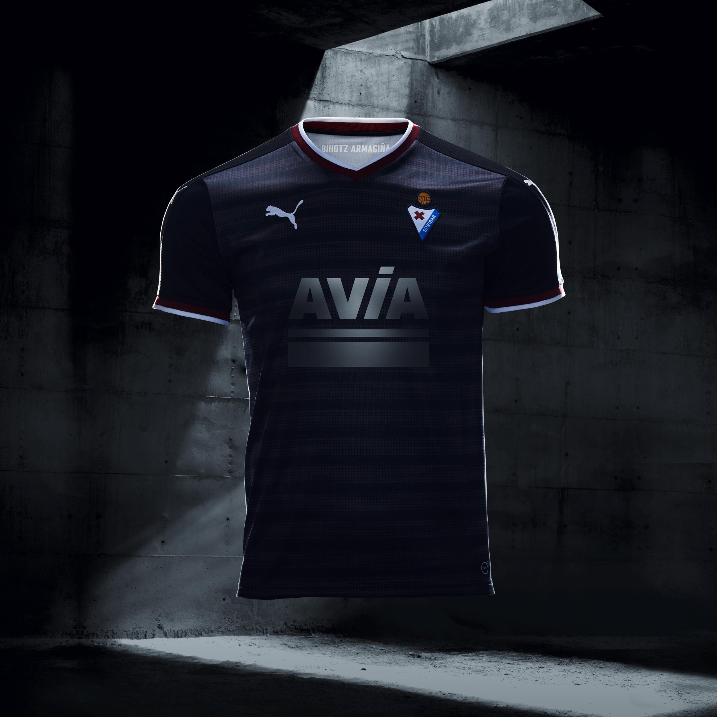 Puma lança 23 novas camisas de times de uma vez  veja todas  d518f25818842