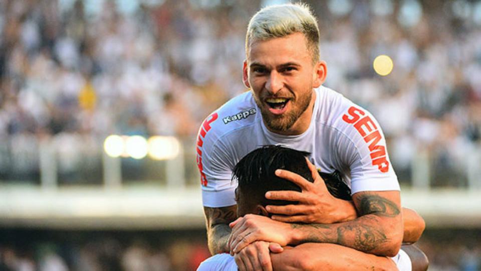 Roger pede Lucas Lima para 2018 no Palmeiras