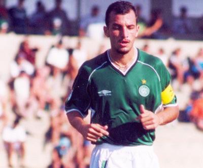 Edu Dracena Guarani