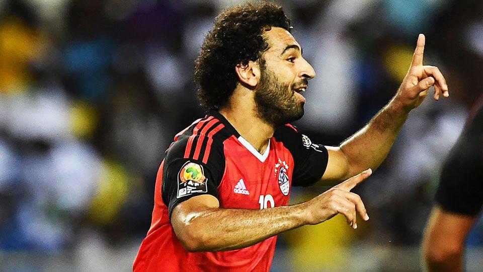 Egito (Adidas)