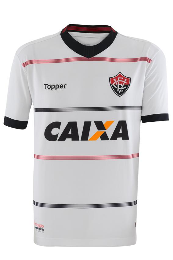 ace8e3d534 A coleção 2018 do Vitória já está à venda nas lojas oficiais do clube.
