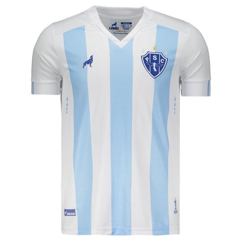 d64f25dd77 A beleza da camisa 1 do Paysandu reside no capricho e na simplicidade.  Justo 12º lugar.