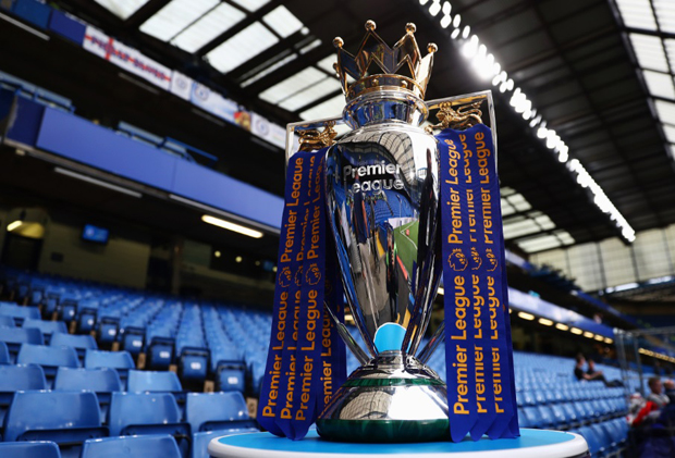 ESPN - Trofeu Premier League