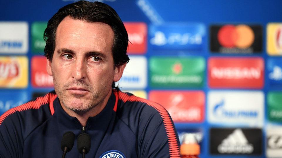 Unai Emery (Paris Saint-Germain): 9º técnico mais bem pago do mundo, ganha R$ 24,5 milhões/ano