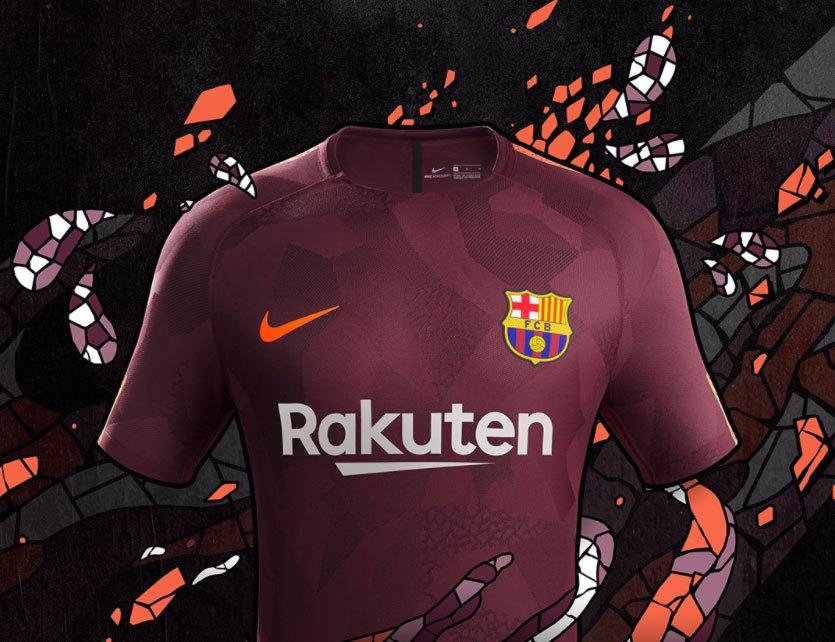 Os números dos atletas também serão em laranja vivo. Nas costas da camisa 605c718acbfc4