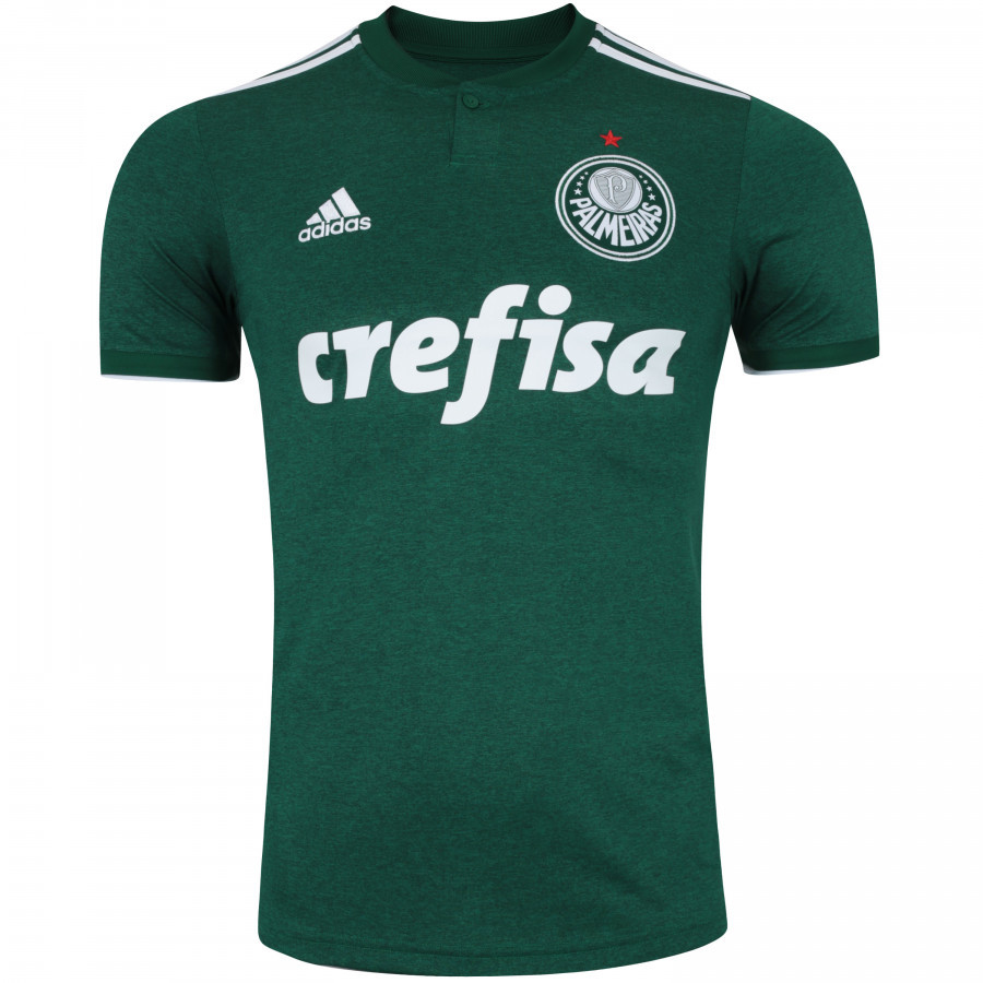 Torcida do Palmeiras  invade  enquete espanhola e elege camisa como ... 220b9fd2f2f4c