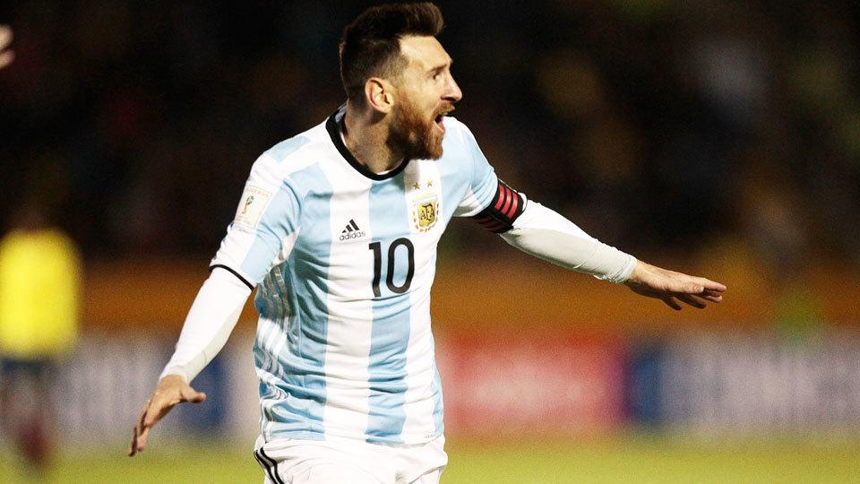 Argentina (Adidas)